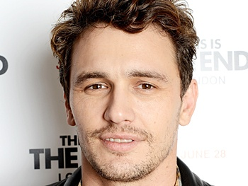 James Franco Confirms His Broadway Debut in Revival of John Steinbeck's Of Mice and Men with Chris O'Dowd