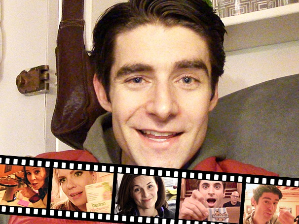 Hit Maker: Backstage at Jersey Boys with Drew Gehling, Episode 1: All the Fixins for a Chili Cook-Off!