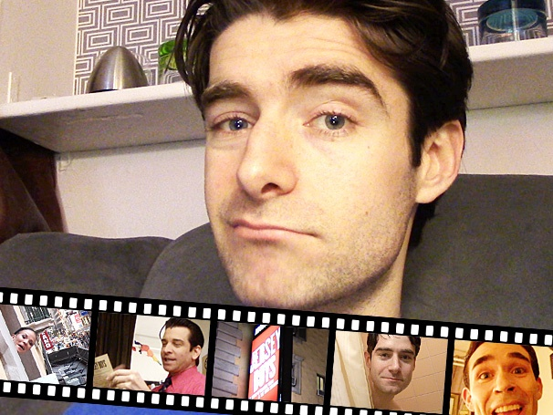 Hit Maker: Backstage at Jersey Boys with Drew Gehling, Episode 2: Inside the Saturday Night Scream!