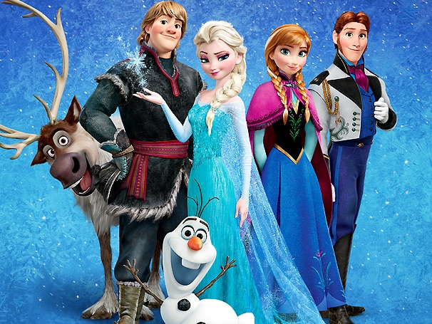 Dreams Do Come True Disney Confirms Broadway Plans For Hit Movie Frozen Broadway Buzz
