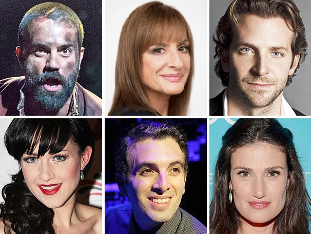 Patti Lupone Haunted A Laundromat Bradley Cooper Wants To Strip Down More Lessons Of The Week