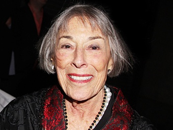Composer Mary Rodgers Guettel, Pillar of the Broadway Community, Dies at 83