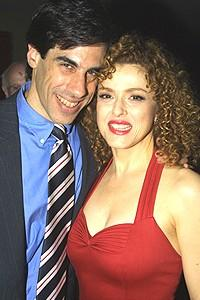 Michael Wittenberg Husband Of Bernadette Peters Dies In Helicopter Crash Broadway Buzz