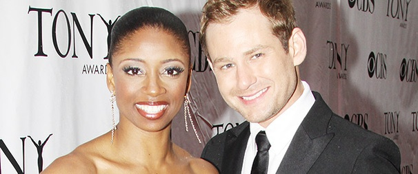 Stepping With the Stars! Our Favs From The 2010 Tony Awards Red Carpet