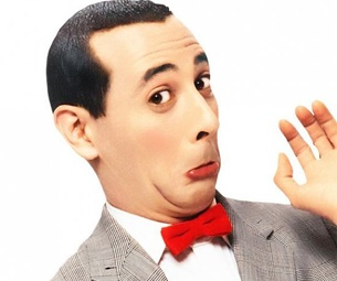 HBO to Film and Air The Pee-wee Herman Show
