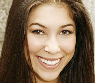 Newcomer Sarah Amengual Tapped to Play Maria in West Side Story