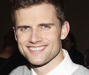 Guys Like Next to Normal Star Kyle Dean Massey Just Wanna Have Fun in 2011