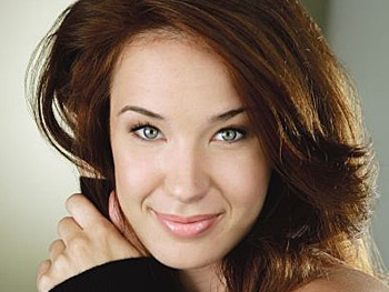Sierra Boggess to Teach Lessons in Love at Broadway Arts Factory Benefit Concert