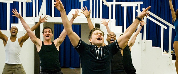 Aaron Tveit, Norbert Leo Butz and the Cast of Catch Me If You Can Offer a Peek at the New Musical