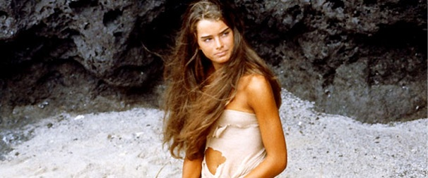 Brooke Shields Top Three: Weekend Poll Voters Want to Travel to The Blue Lagoon on Broadway