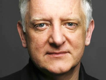 Bluebird's Simon Russell Beale On Chatting with Taxi Drivers, Jonathan Groff and Marilyn Monroe