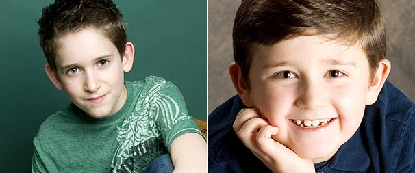 Myles Erlick and Jack Broderick to Join Broadway Cast of Billy Elliot