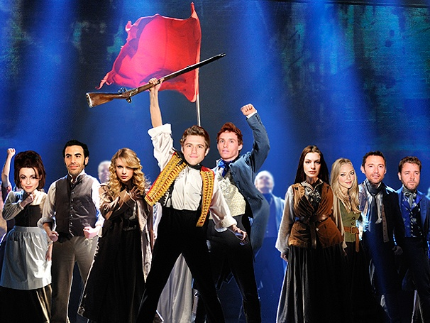 Do You Hear the People Sing? All About Hugh Jackman, Russell Crowe, Taylor Swift & the Rest of the Les Miserables Movie Cast