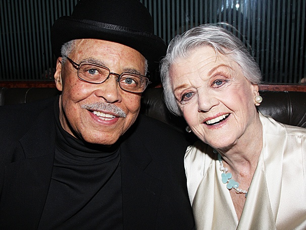 Celebrate Opening Night of Gore Vidals The Best Man with James Earl Jones, Angela Lansbury, Eric McCormack & More