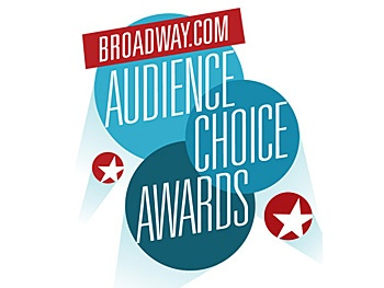 Fan Alert! 2013 Broadway.com Audience Choice Awards Ceremony Set for May 5