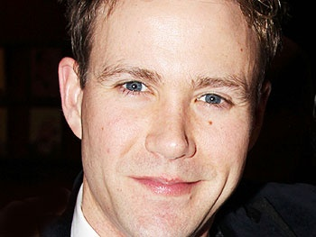 Christopher J. Hanke Joins Broadway Cast Members Patrick Breen and Luke MacFarlane in The Normal Heart Tour