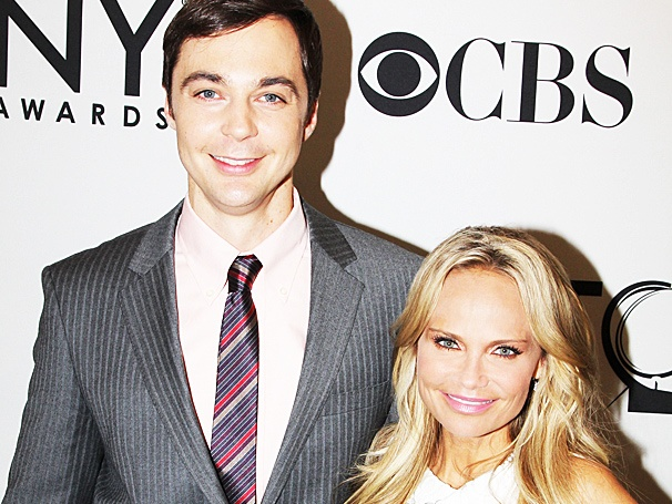 Kristin Chenoweth & Jim Parsons Handicap the Tonys and Offer Advice to Nominees