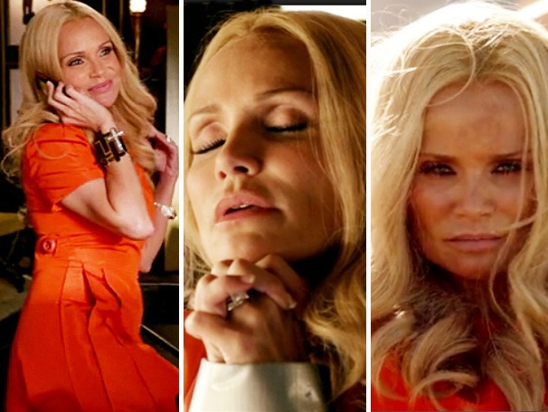 Good Cheno-Bits: Kristin Chenoweth Wanders the Desert on the GCB Season Finale