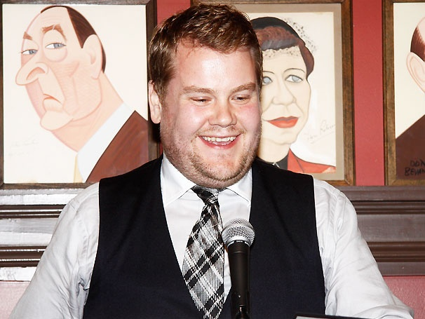 Celebrate the 60th Annual Outer Critics Circle Awards at Sardi's with James Corden, James Earl Jones & More