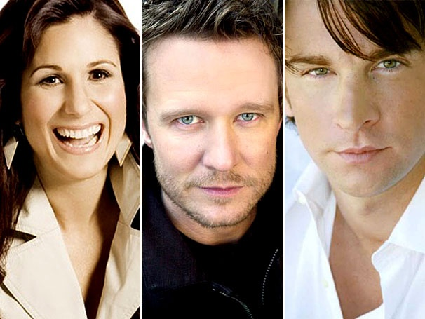 Stephanie J. Block, Will Chase, Andy Karl & More Complete Casting of The Mystery of Edwin Drood, Starring Chita Rivera