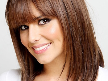 Cheryl Cole to Guest Star on Glee; Lea Michele, Darren Criss and Full Cast Set for Season Four