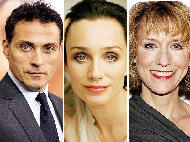 Rufus Sewell, Kristin Scott Thomas & Lia Williams to Star in Harold Pinter's Old Times in the West End
