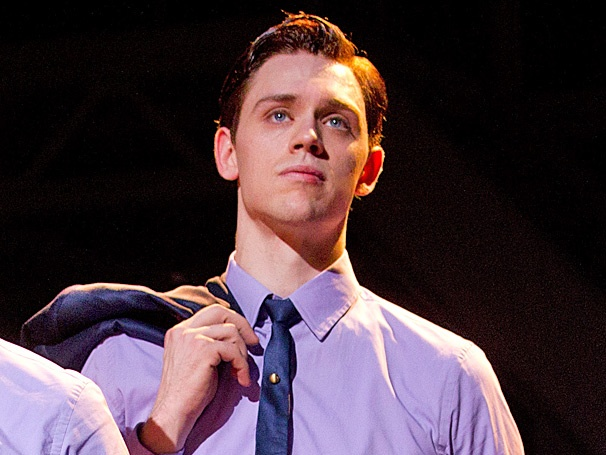 Jason Kappus Gets Chills Nightly as Bob Gaudio in Jersey Boys on Tour
