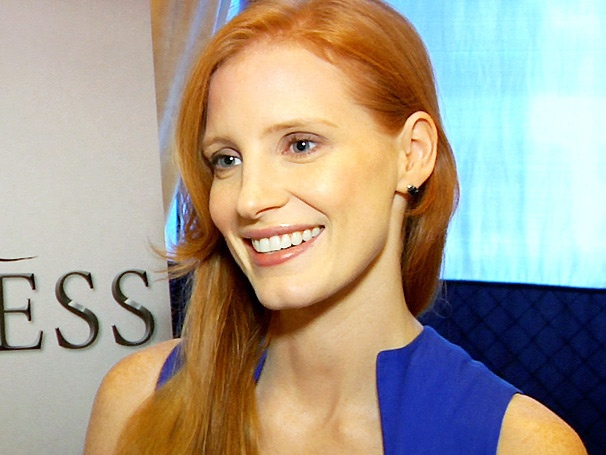 Take a Trip to Washington Square with Jessica Chastain, Dan Stevens & the Cast of The Heiress