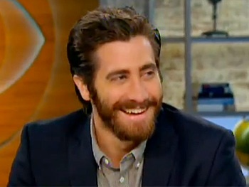 If There Is Star Jake Gyllenhaal Talks Playing a 'Troubled Uncle' On Stage and Off on CBS This Morning