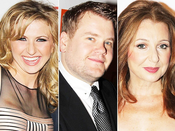 Nina Arianda, James Corden, Donna Murphy & More Lead All-Star Reading of Into the Woods Film Script