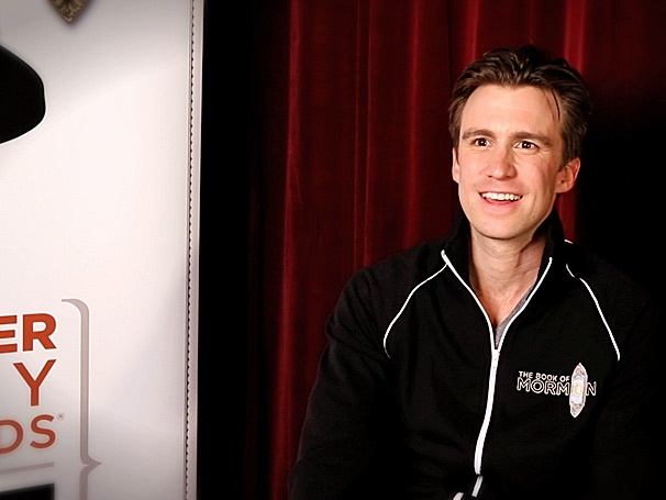 Gavin Creel On How He's Like 'Type A' Elder Price in The Book of Mormon National Tour