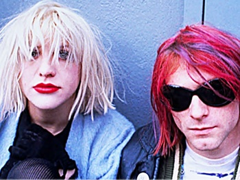 Will a Nirvana Musical About Courtney Love and Kurt Cobain Rock Broadway?