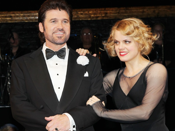 It's a Devilishly Delightful Debut for Billy Ray Cyrus in Chicago 