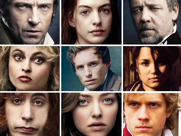 Weekend Poll: Which Les Misérables Movie Performance Are You Most Excited to See?