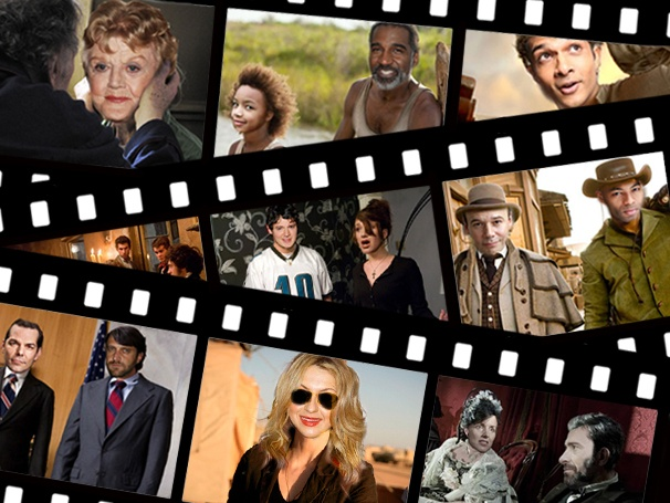 Mega-Oscars Dream Casting! See Our Picks for the Best Pic Nominees with a Broadway Twist