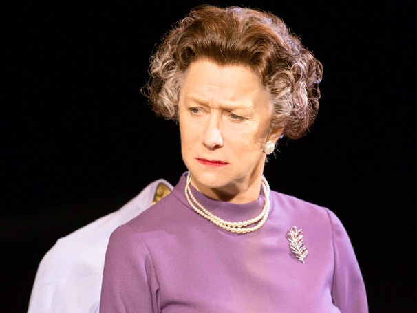 Get a Royal Look at Helen Mirren as Queen Elizabeth II in the World Premiere of The Audience