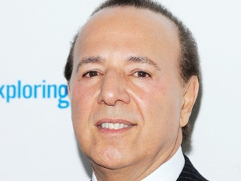 Tommy Mottola Looking to Tackle Broadway with Super Fly Musical and a Mystery Celebrity Project