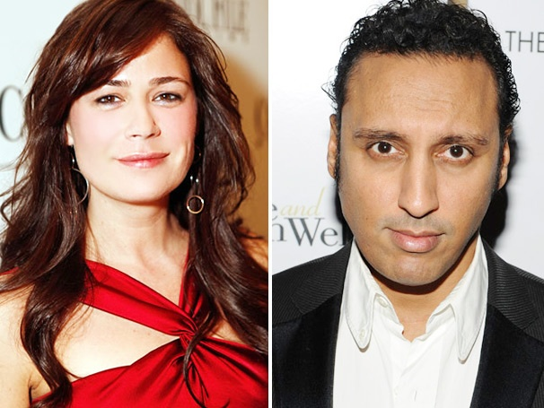 Maura Tierney and Aasif Mandvi to Host 2013 Lucille Lortel Awards
