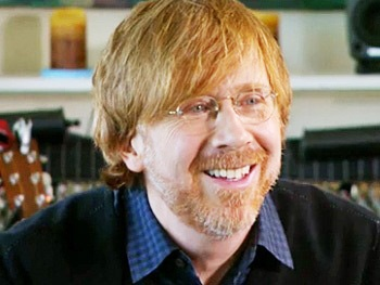 Phish Frontman and Hands On a Hardbody Composer Trey Anastasio on His 'Thrilling' B'way Experience