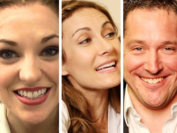 Top Five! Fun with Broadway Lauras (Osnes & Benanti) and Tony Dish Spark the Week's Most-Watched Videos
