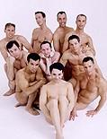 Naked Boys to Play John Houseman Theatre