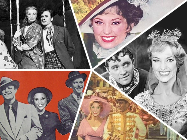 Fantasy Casting! Broadway.com Chooses Five Classic Musical Roles for Laura Osnes
