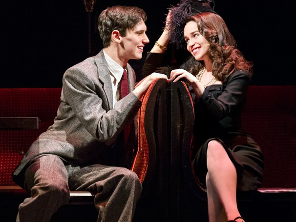Holly Golightly Springs to the Stage as Breakfast at Tiffany's, Starring Emilia Clarke, Opens on Broadway