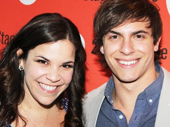 Derek Klena to Make Broadway Debut as Fiyero in Wicked Opposite Lindsay Mendez