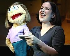Broadway Grosses: It Still Doesn't Suck to Be Avenue Q