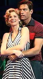 Broadway's The Pajama Game Extends Through June 18