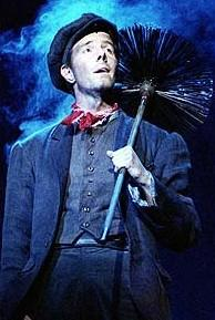 London Star Gavin Lee to Reprise Role in Mary Poppins on Broadway