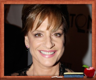 Back-to-School Special! Patti LuPone on Being Named 'Most Dramatic' and Other High School Memories