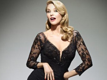 Christie Brinkley Returns to Razzle Dazzle in Chicago