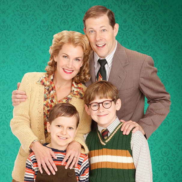 A Christmas Story Shifts First Performance Date Due to Hurricane Aftermath
